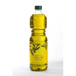 Caja 15 Botellas 1 litro (Virgen Extra)