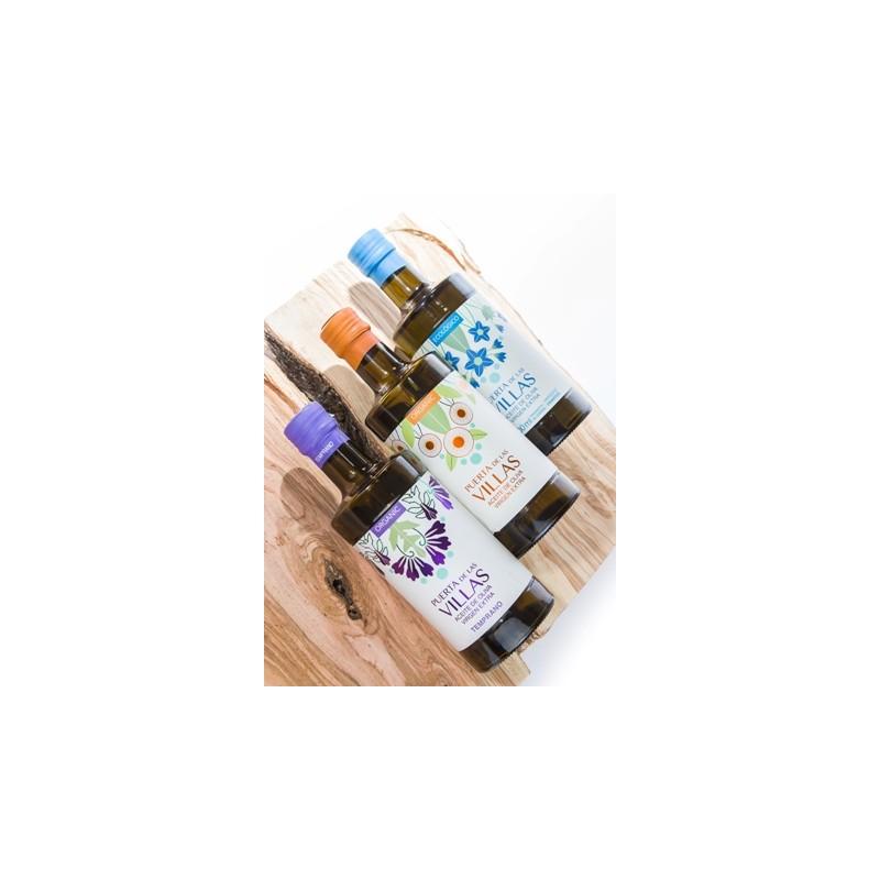 Botella AOVE Coupage 500 ml