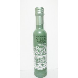 NUEVA CAMPAÑA Caja 12 botellas AOVE Temprano Ecológico 250 ml. Edición Especial Alta Gama