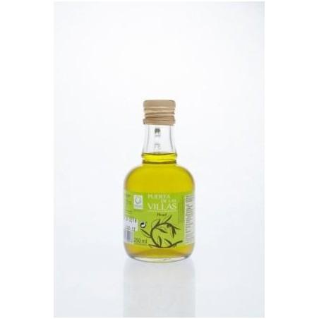 Envio Gratis - Caja 16 jarras 250 ml. cristal (Virgen Extra)