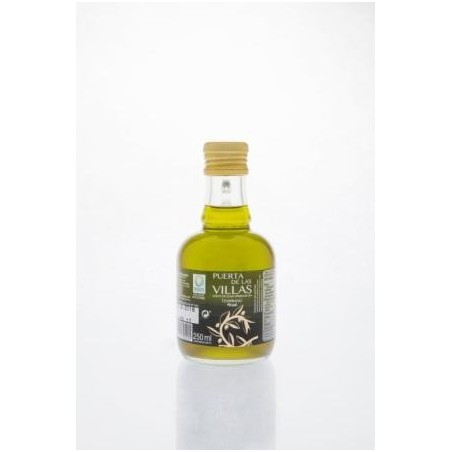 Box with 16 jars Early Extra Virgin Olive Oil 250ml