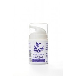 Facial Moisterizer ( with Organic Extra Virgin Olive Oil