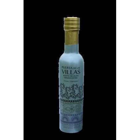 Caja 12 botellas AOVE Temprano 250 ml. Edición Limitada Alta Gama