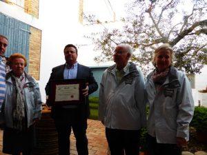 Premio Agusti Serés