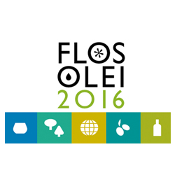 2016 FLOS OLEI 2016. 85 points