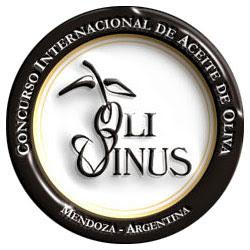 2015. OLIVINUS (Argentina). Gran Prestigio Oro