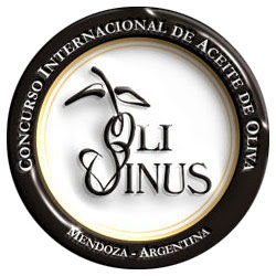 2015. OLIVINUS (Argentina). Grand Prestige Gold